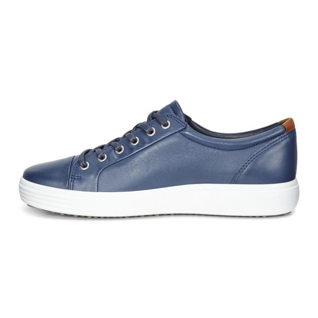 Ecco Men S Soft 7 Sneaker Men Casual Shoes Ecco Canada