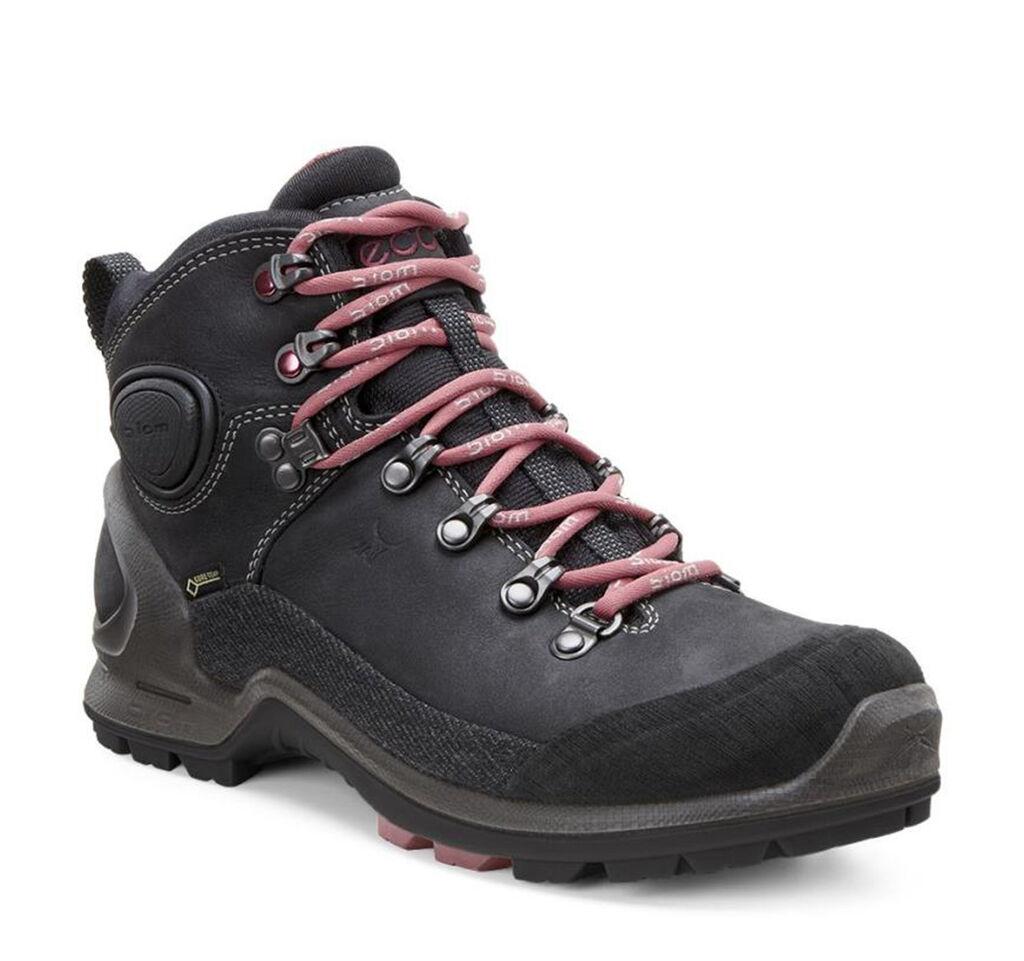 Womens Gore Tex Lightweight Shoes