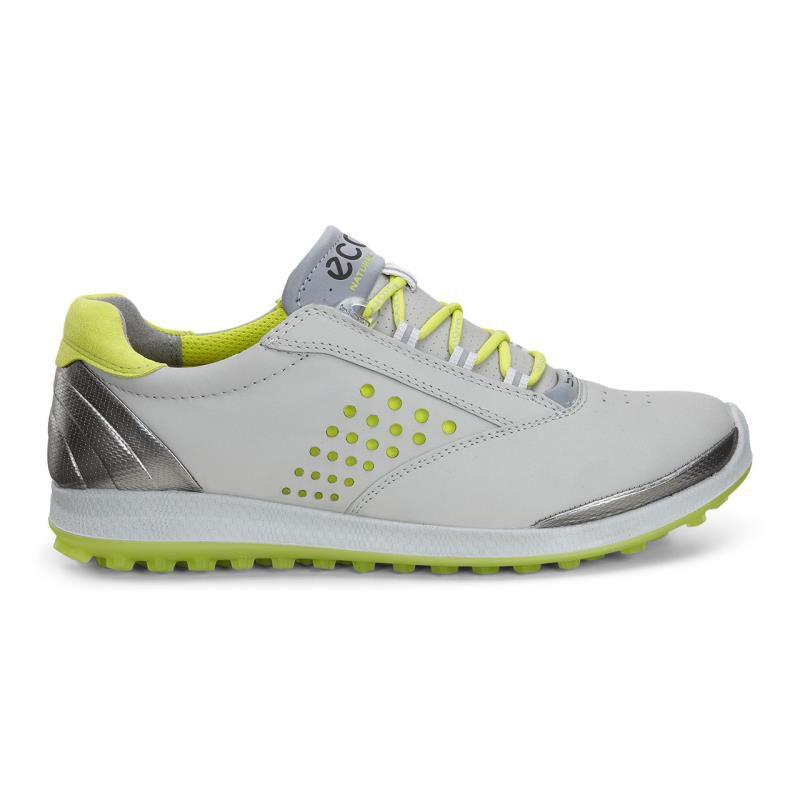 Femmes Womens Golf Biom 2 Chaussures De Golf Hybride Ecco SMlUY0