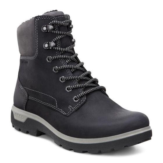ECCO Gora Boot (BLACK/DARK SHADOW)