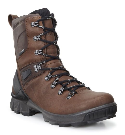 ECCO Mens BIOM Hike GTX 1.7 (COCOA BROWN/MOCHA)