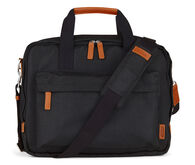Sac d'ordinateur portable 15 po. ECCO EdaySac d'ordinateur portable 15 po. ECCO Eday BLACK (90000)