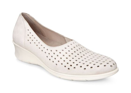 Slip On été ECCO Felicia (GRAVEL)