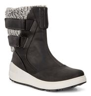 ECCO Womens Noyce Lite Boot (BLACK)