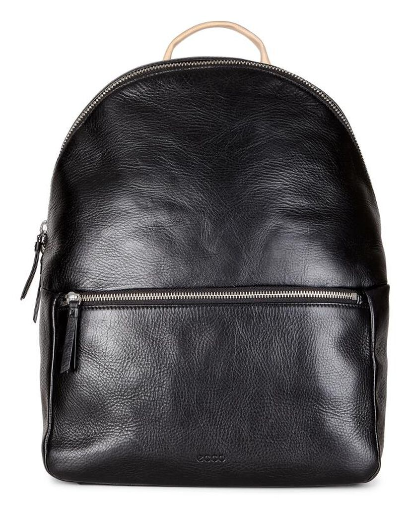 ECCO SP 3 Backpack 13 inch (BLACK)