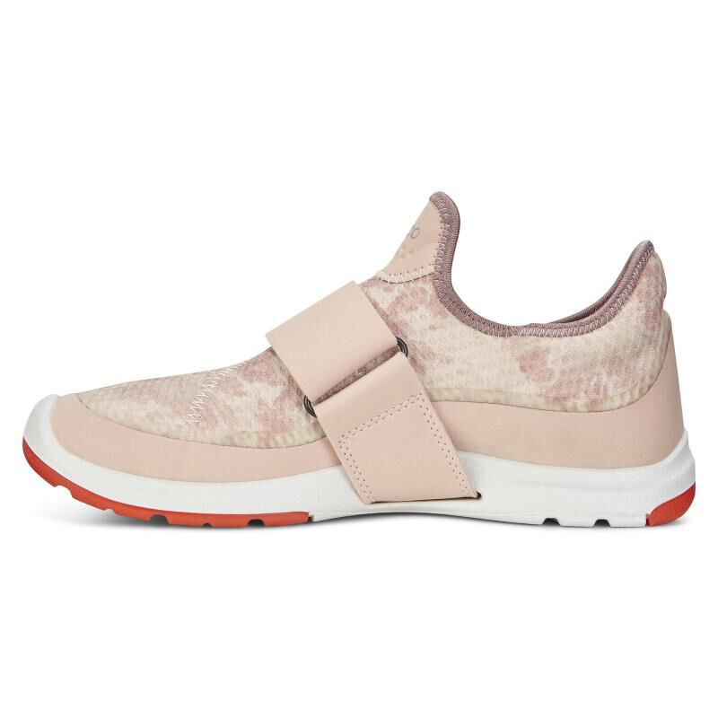 Ecco fille Ecco Chaussures roses Reebok roses Sport Chaussures fille BwZq1fqn