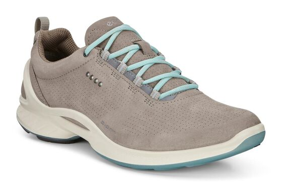 ECCO Womens BIOM Fjuel Perf (MUTED CLAY)