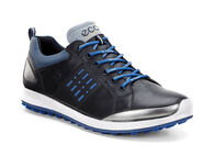 ECCO Mens BIOM Hybrid 2 GTX (BLACK/ROYAL)