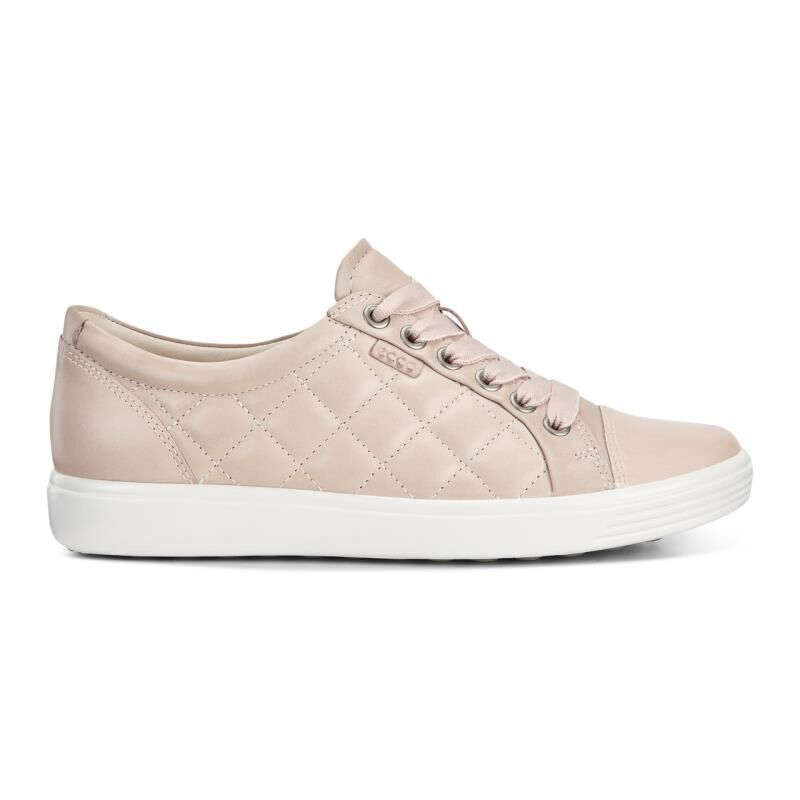 Chaussures Ecco roses femme 17rzcNZNvq