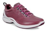 Chaussure d'entraînement ECCO BIOM Fjuel pour femmes (WINE)