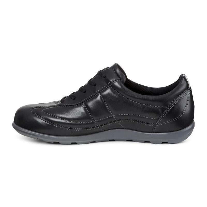 ... ECCO Cayla Casual TieECCO Cayla Casual Tie BLACK/BLACK (51707) ...