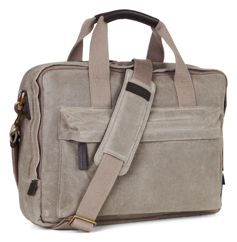 Ecco Eday 2 0 Laptop Briefcase Mens Bags Ecco Canada