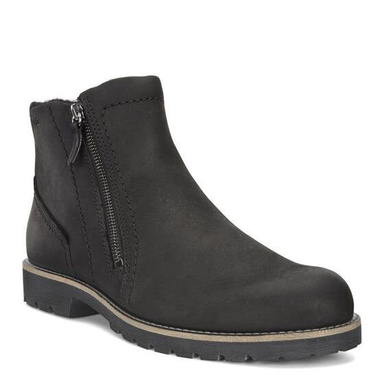 ECCO Jamestown (BLACK)