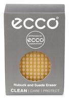 Gomme nettoyante pour nubuck et suède ECCO (TRANSPARENT)