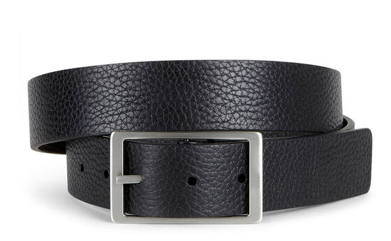 ECCO Hesa Reversible Belt (TESTA DI MORO/MUD)