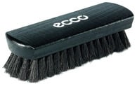 ECCO Shoe Shine Brush (BLACK)
