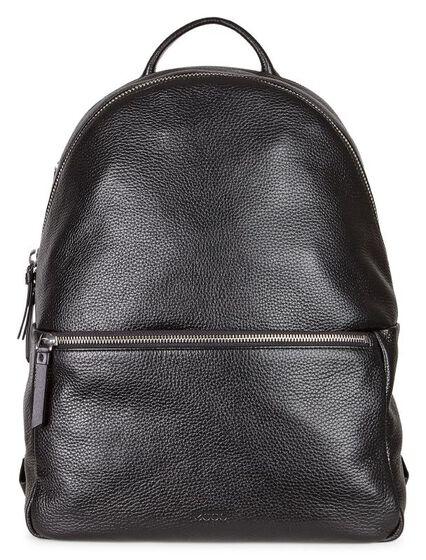ECCO SP 3 Womens Laptop Backpack (BLACK)