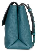 ECCO Jilin CrossbodyECCO Jilin Crossbody in DARK PETROL (90631)