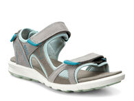 Sandale ECCO Cruise pour femme (WARM GREY/WARM GREY/ICE FLOWER)