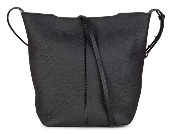 Sac seau ECCO Jilin (BLACK)