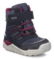 ECCO URBAN MINI Mid-cut Boot (NIGHT SKY/NIGHT SKY)