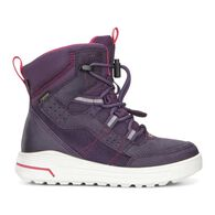 ECCO Urban Snowboarder GTX BootECCO Urban Snowboarder GTX Boot in NIGHT SHADE/NIGHT SHADE/MAUVE (50125)
