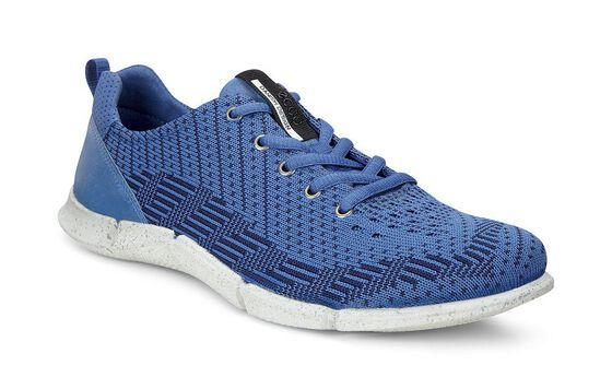 Chaussure lacée ECCO Intrinsic Karma (COBALT/COBALT-MEDIEVAL/COBALT)