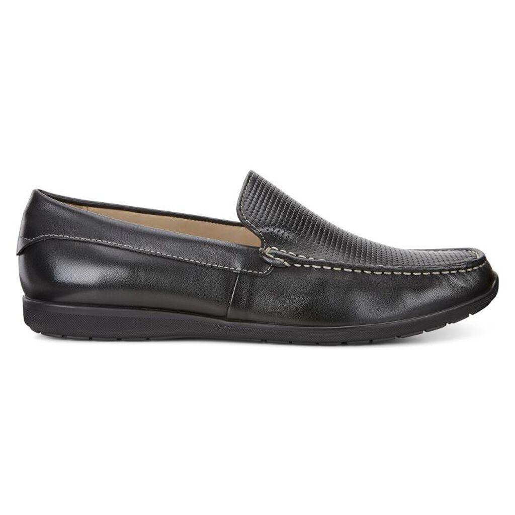 ECCO Men's Dallas Moc | Formal Shoes