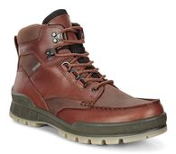 ECCO Mens Track 25 High (BISON/BISON)