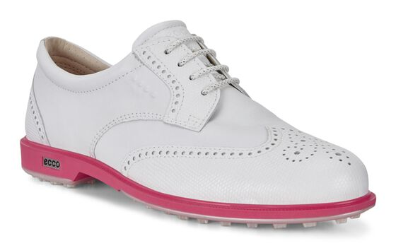 ECCO Womens Classic Hybrid (WHITE/TEABERRY)