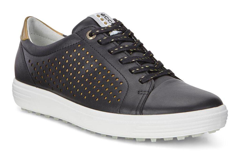 Ecco Winter Golf Shoes Ladies