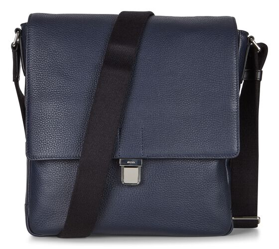 ECCO JOS Crossbody (NAVY)