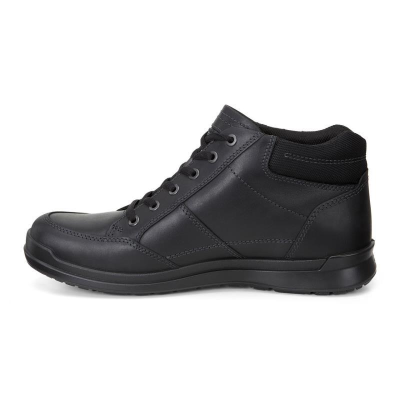 ... ECCO Howell GTX BootECCO Howell GTX Boot BLACK (01001) ...