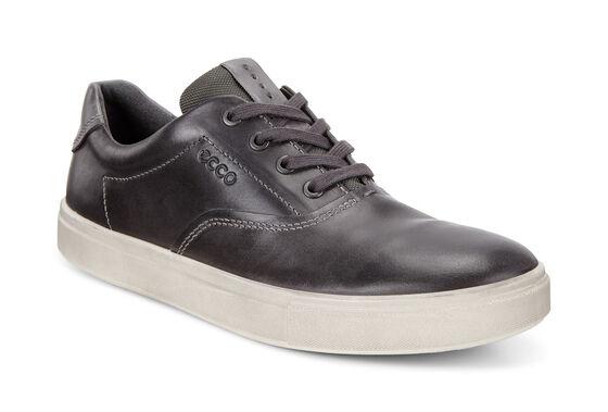 Sneaker ECCO Kyle Retro (MOONLESS/TITANIUM)