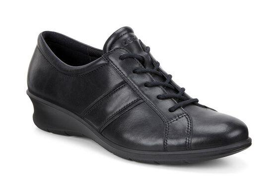 Chaussure lacée ECCO Felicia (BLACK/BLACK)