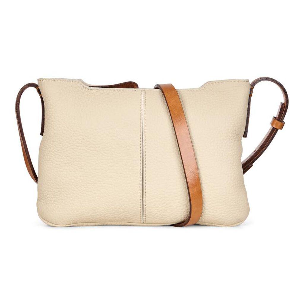 Petit sac à bandoulière ECCO Jilin (PANNA/LION)