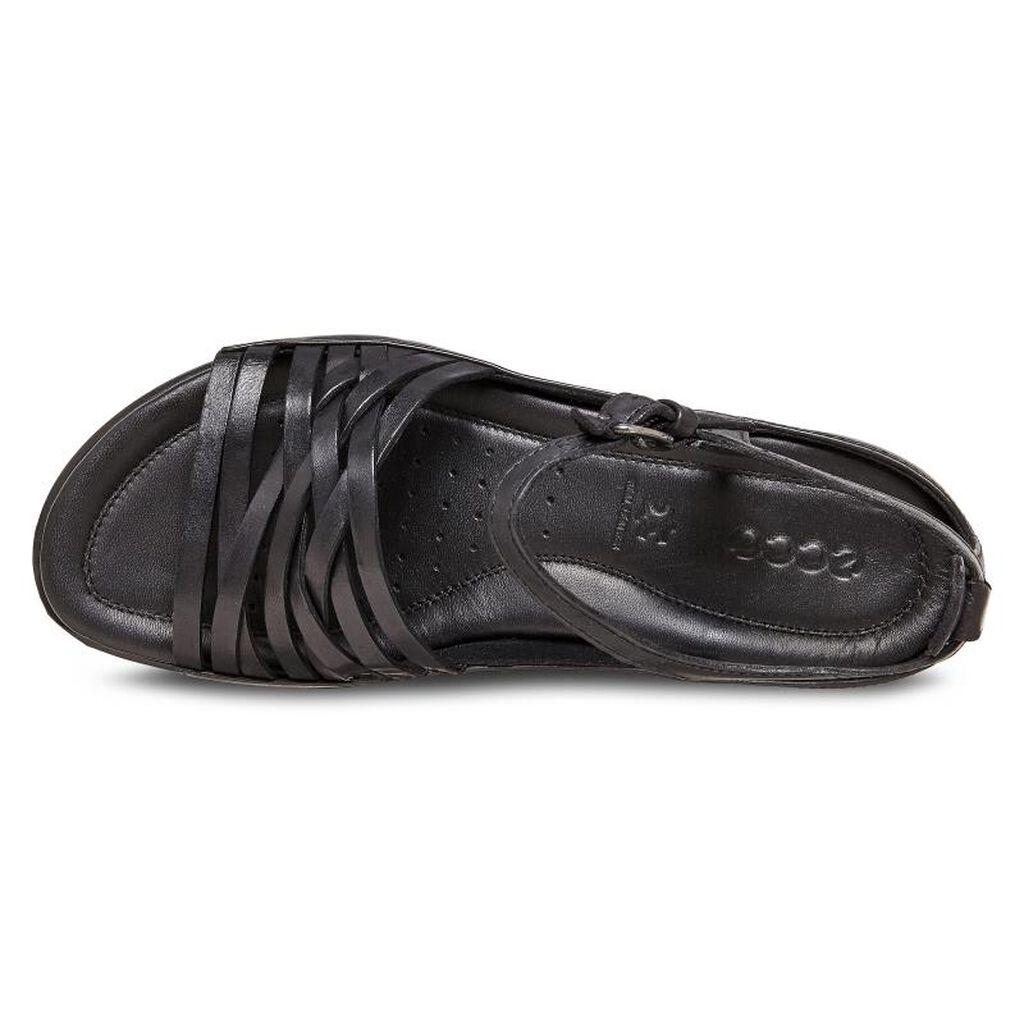 f476a7b714 ECCO Flash Lattice Sandal   Ladies   Casual Sandals   ECCO Canada