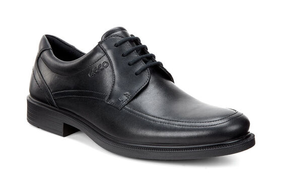 Chaussure lacée ECCO Inglewood (BLACK)