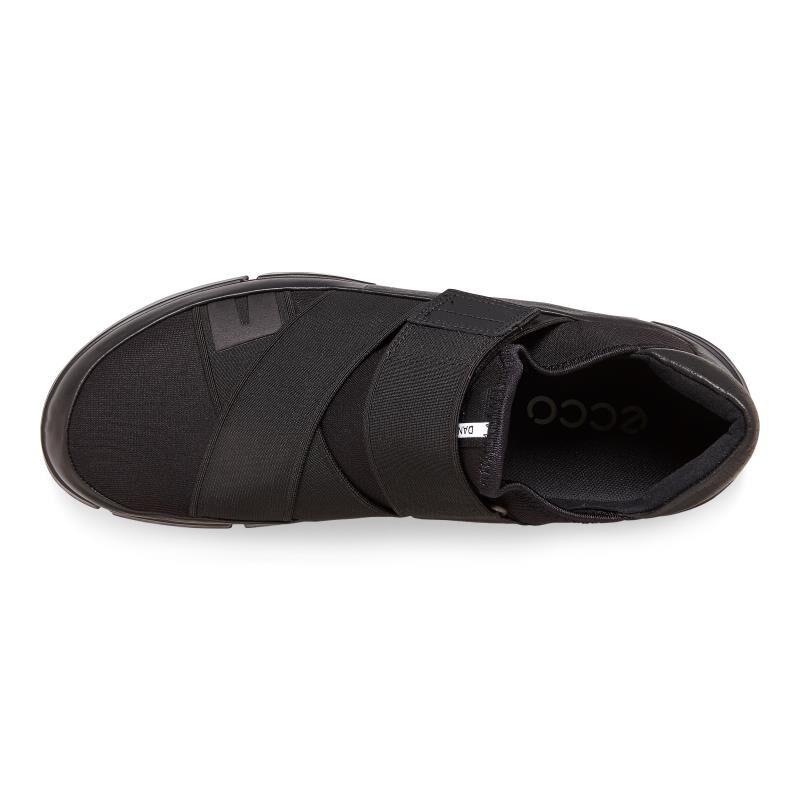 Ecco Intrinsic Men Slip Athleisure Shoes