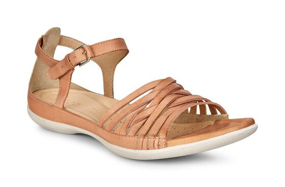 ECCO Flash Lattice Sandal (LION)