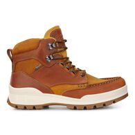 ECCO Mens Track 25 HighECCO Mens Track 25 High AMBER/OAK (50783)