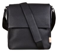 ECCO Mads Crossbody (BLACK)