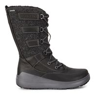 ECCO Womens Noyce GTX HighECCO Womens Noyce GTX High BLACK (02001)