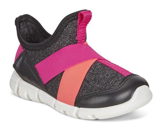 Sneaker ECCO Intrinsic Mini (BLACK/BLACK)