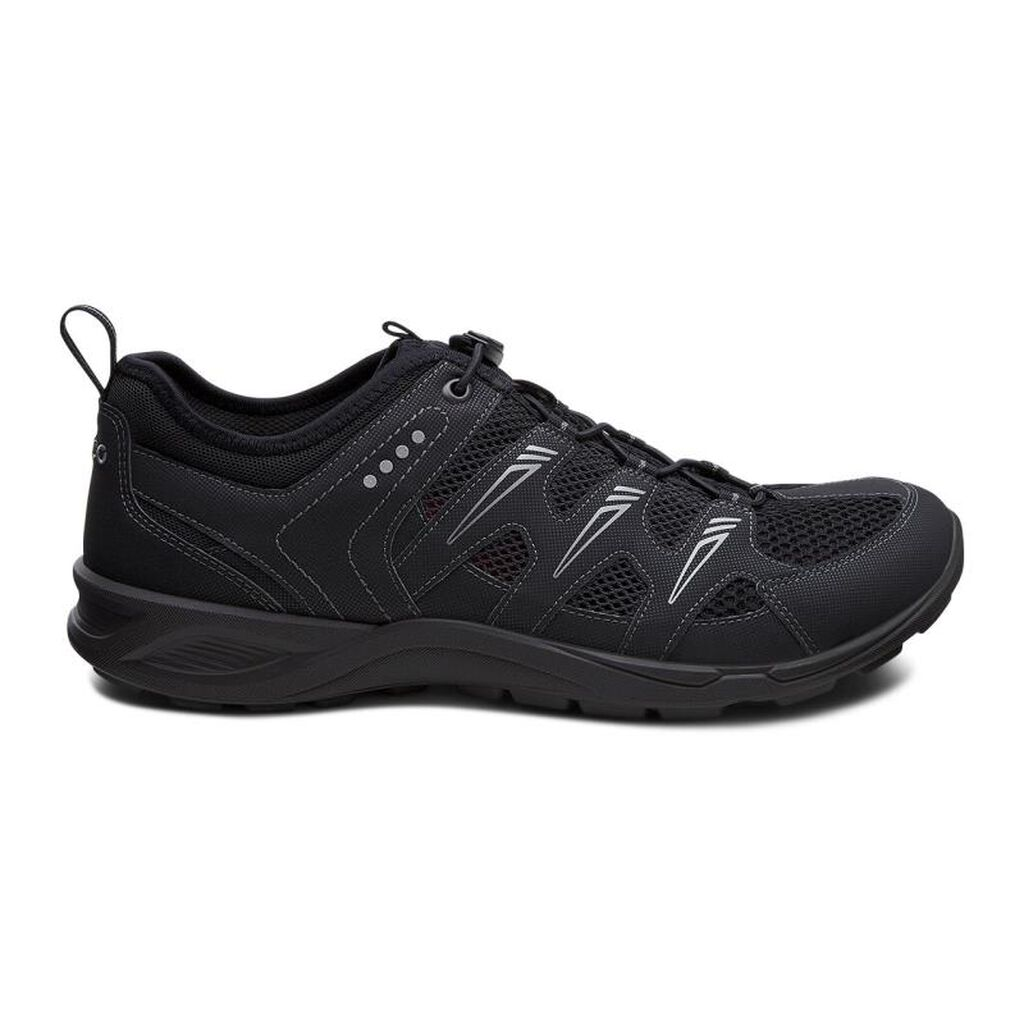 Ecco Terracruise Gore Tex Mesh Mens Sport Shoes