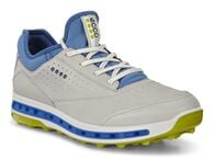 ECCO Mens Golf Cool Pro (CONCRETE/KIWI)