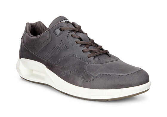 ECCO Mens CS16 Low (MOONLESS)