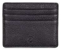ECCO Jos Slim Card CaseECCO Jos Slim Card Case in BLACK (90000)