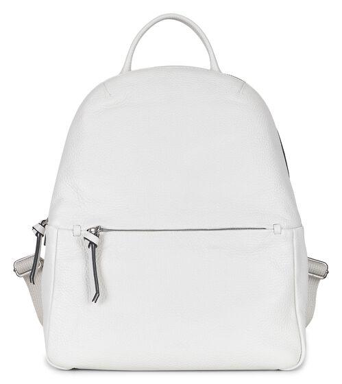 ECCO SP Backpack (WHITE)