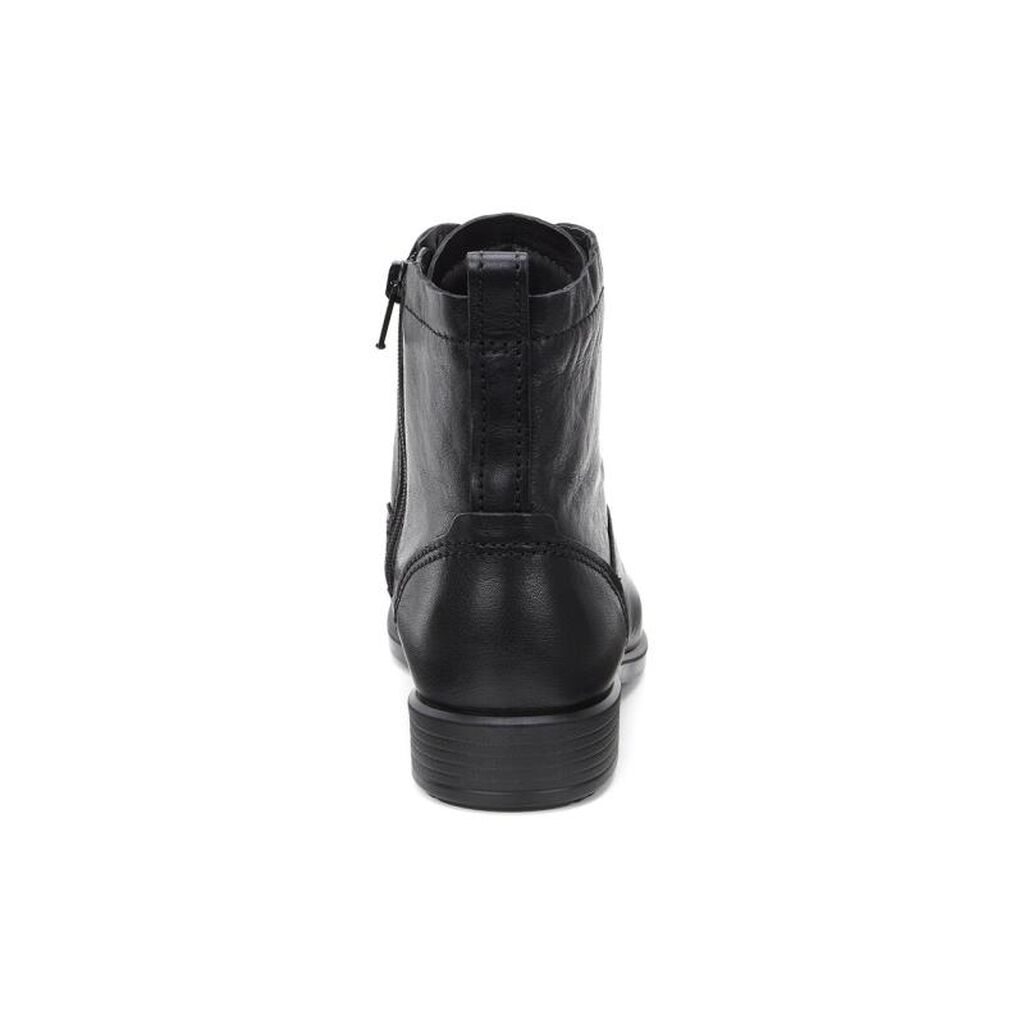 1e29cb90efed ... ECCO Touch 25 Lace BootECCO Touch 25 Lace Boot BLACK (02001) ...